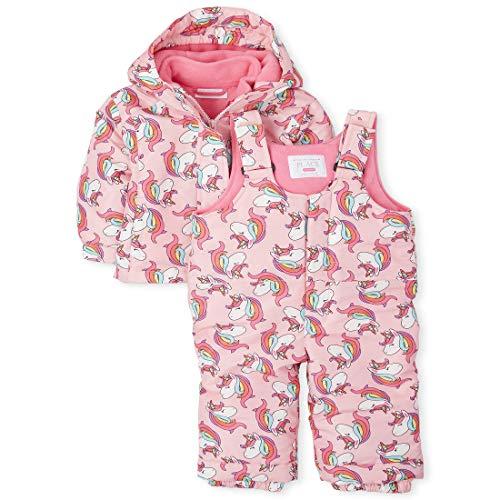 La Mejor Lista de Pantalones y monos para la nieve para Bebé los 5 más buscados. 14