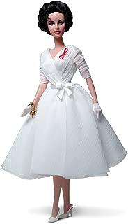 Barbie Classic White Diamonds Elizabeth Taylor 12 inch Doll