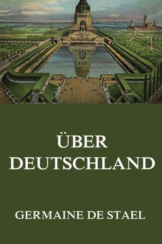 Über Deutschland: Dreibändige Reutlinger Ausgabe aus dem Jahr 1815