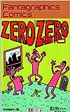 Zero Zero #18 (English Edition)