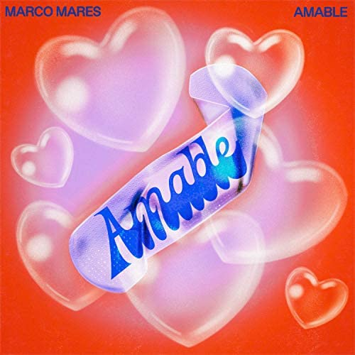 Marco Mares
