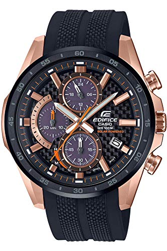 Casio Orologio Casual EQS-900PB-1AVUEF