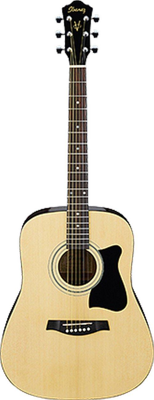 Ibanez V50NJP-NT - Guitarra acústica, color natural: Amazon.es ...