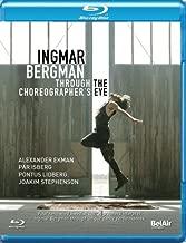 Ingmar Bergman: Through the Choreographer's Eyes