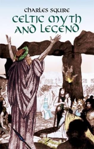 Celtic Myth and Legend (Celtic, Irish)