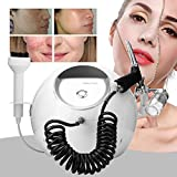 Oxygen Water Jet Skin Care Injection Machine, 2 IN 1 High Frequency...