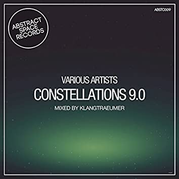 Constellations 009 (Compiled and Mixed by Klangtraeumer)
