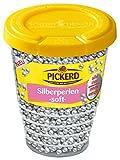 Pickerd Silberperlen 'soft' 100g außen crispy und innen weich