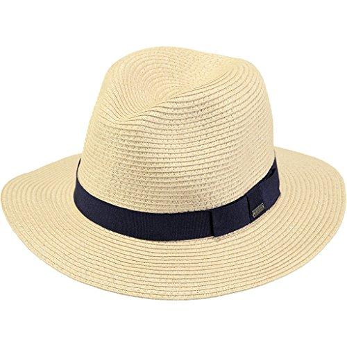 Barts–Mütze–Damen M beige