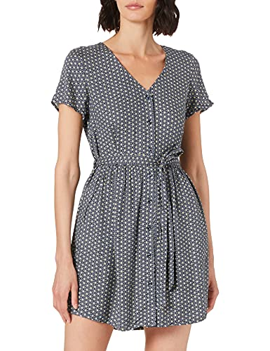 Teddy Smith R-PINY Dress, Unique, Medium Womens