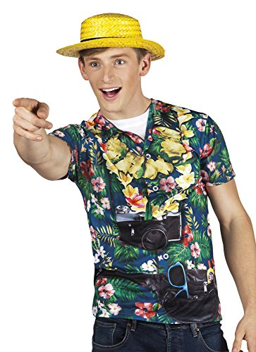 Boland T-Shirt Tourist