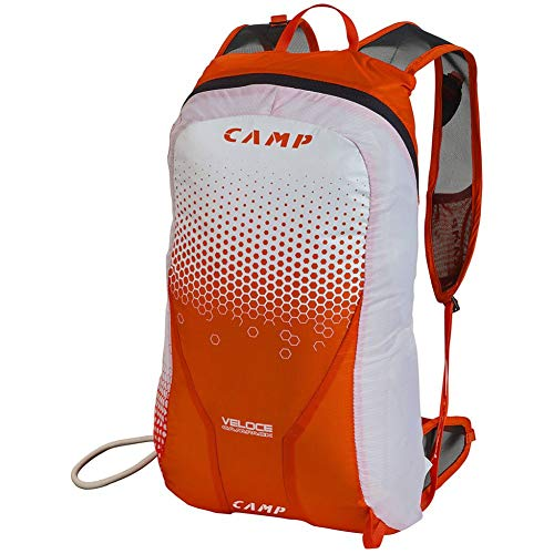 CAMP Zaino da Sci Veloce, Orange, 15L