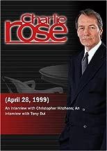 Charlie Rose April 28, 1999