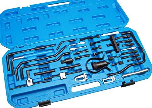 Motor Einstell Werkzeug Satz f Citroen/Peugeot Arretierwerkzeug Set Zahnriemen