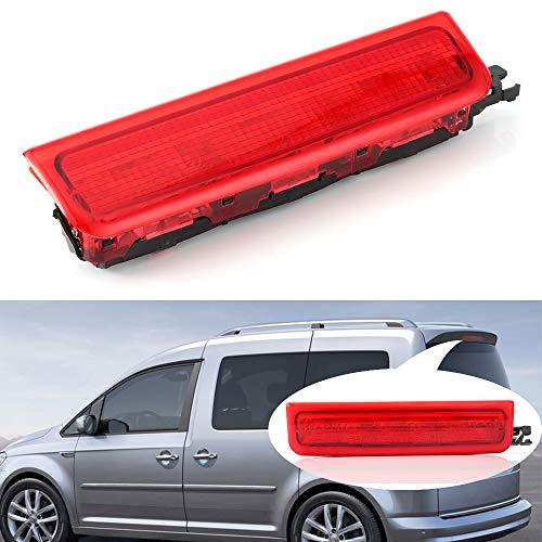 Preisvergleich Produktbild WEUN LED Dritte Bremsleuchte Bremslicht Heckleuchte Für Volkswagen Caddy 2003-2005