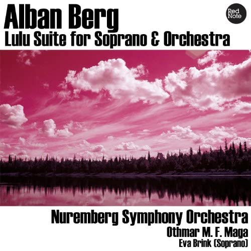 Nuremberg Symphony Orchestra & Othmar M. F. Maga
