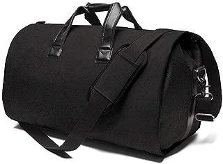 Kayalu メンズ ガーメントバッグ おりたたみ ボストンバッグ 靴収納 スーツカバー 防水防塵 シワ防止 旅行バッグ 大容量 3way 出張 宿泊