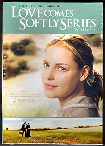 Janette Oke the Love Comes Softly Series, Volume One: Love's Long Journey; Love' Enduring Promise; Love Comes Softly