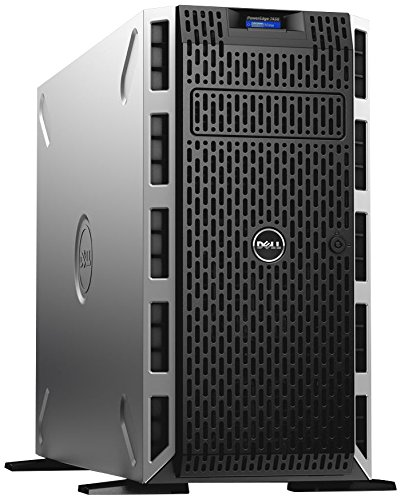 Dell Poweredge T430 Desktop Computer