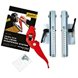 Woodcut Tools Tru-Grind Turning Tool Premium Sharpener System...