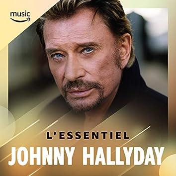 L'essentiel Johnny Hallyday