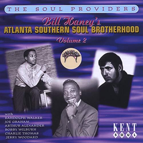 Bill Haney'S Atlanta Soul Brotherhood V2