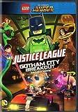 Lego DC Super Heroes: Justice League - Gotham City Breakout [USA] [DVD]