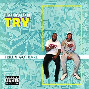 Try (Got Barz)