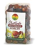 ÖkoKraft Waschnuss-Schalen Cello