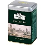 AHMAD TEA ( アーマッドティー )  アールグレイ リーフ 200g [ 英国ブランド ]
