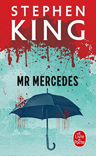 51Tef69v8gL. SL500  - Mr. Mercedes Saison 1 : Quand une adaptation de Stephen King tourne bien