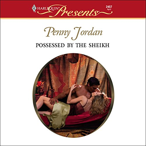 Possessed by the Sheikh cover art