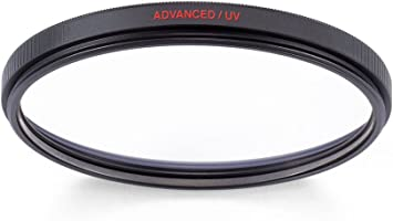 Manfrotto Advanced Uv Filter 67 Mm Kamera