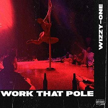 Work That Pole