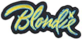 C&D Visionary Application Blondie - Logo Patch