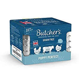 Butcher's Tin Cans