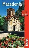 Macedonia, 3rd (Bradt Travel Guide)