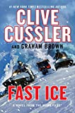 Image of Fast Ice (The NUMA Files)