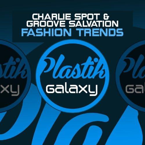 Charlie Spot & Groove Slavation