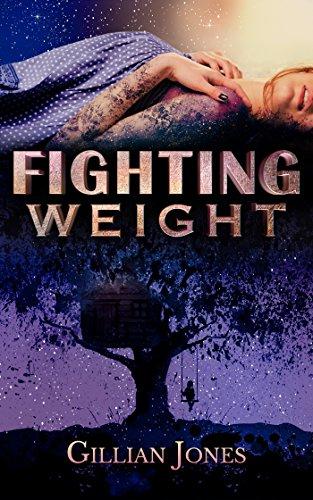 Fighting Weight by Gillian Jones