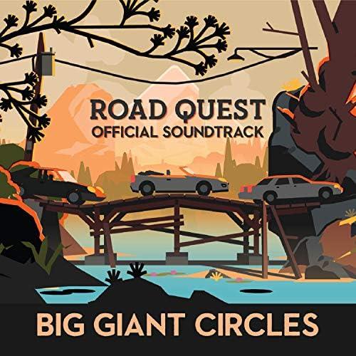 Big Giant Circles