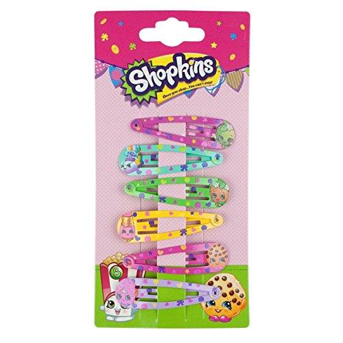 Shopkins- Personaggio da Collezione, Multicolore, Taglia Unica, SHOP16117