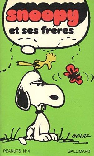 Snoopy et ses frères (Peanuts)