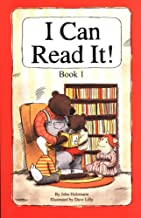 I Can Read It! Book 1