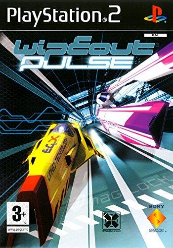 Wipeout pulse [Edizione : Francia]