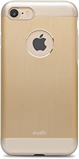MOSHI Armour iPhone 7 Phone Case (Gold)