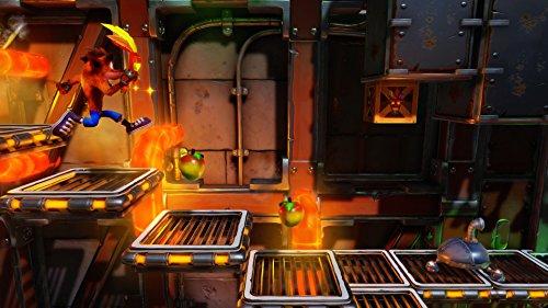 Crash Bandicoot N.Sane Trilogy – [PlayStation 4] - 8