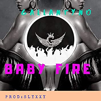 Baby Fire