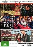 Hallmark Christmas Collection Four - Entertaining Christmas, Sleigh Bells Ring, Christmas Incorporated