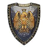 Liontouch 27001LT Escudo de Juguete de Espuma Águila Real para niños | Forma Parte de la línea de Disfraces para niños